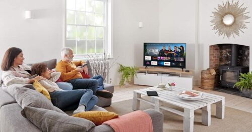 Freeview Play Amazon (backwards view)