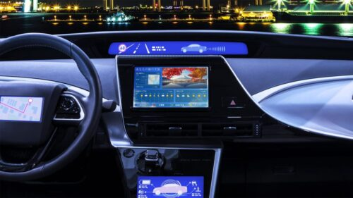ACCESS' Android BML solution opens Japanese in-car entertainment market