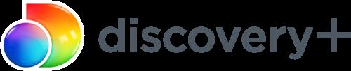 DiscoveryPlus logo