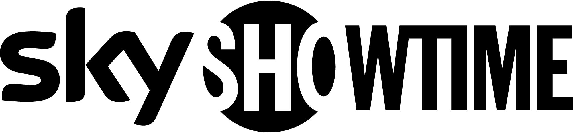 SkyShowtime Logo