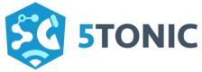 5TONIC logo