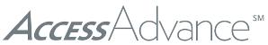Access Advance logo