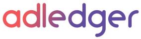 AdLedger logo