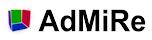 AdMiRe logo