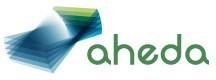 AHEDA logo