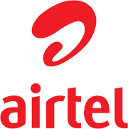 Airtel Digital TV logo