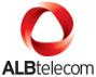 ALBtelecom logo