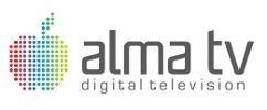Alma TV logo