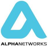 AlphaNetworks logo