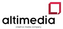 Altimedia logo