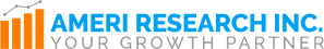 Ameri Research logo