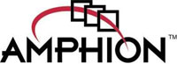 Amphion Semi logo