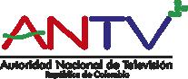 Autoridad Nacional de Televisión logo