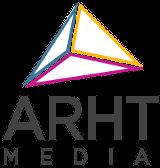 ARHT Media logo