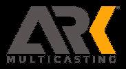 ARK Multicasting logo
