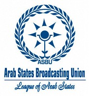 Arab States Broadcasting Union logo