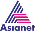 Asianet Digital logo