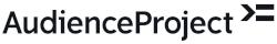 AudienceProject logo