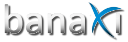 Banaxi logo