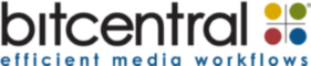 Bitcentral logo