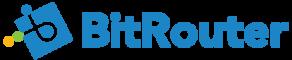 BitRouter logo