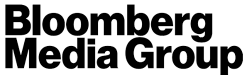 Bloomberg Media logo