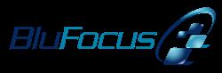 BluFocus logo