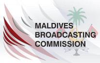 Maldives Broadcasting Commission logo