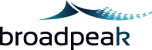Broadpeak logo