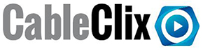 CableClix logo