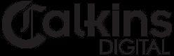 Calkins Digital logo