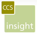 CCS Insight logo