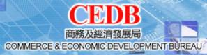 Commerce and Economic Development Bureau logo