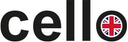 Cello Electronics logo