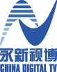 China Digital TV Holding logo