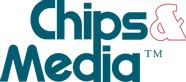 Chips&Media logo