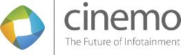 Cinemo logo