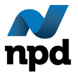 NPD Connected Intelligence logo