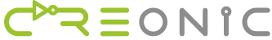 Creonic logo