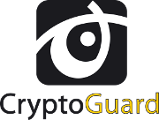 CryptoGuard logo