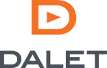 Dalet logo