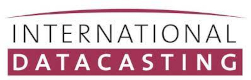 International Datacasting logo