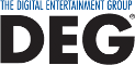 DEG: The Digital Entertainment Group logo