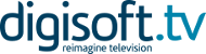 Digisoft.tv logo
