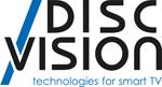 DiscVision logo