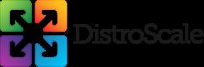 DistroScale logo
