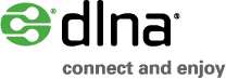 Digital Living Network Alliance logo