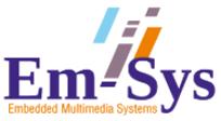 Em-Sys logo
