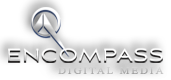 Encompass Digital Media logo