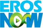 Eros Now logo